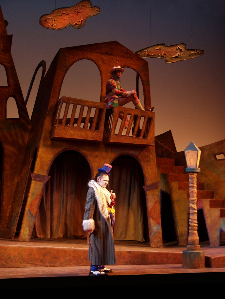 14 Best Images About Scenic Design Images On Pinterest