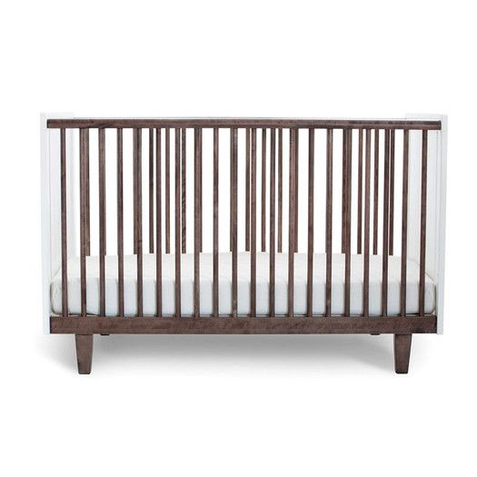 Buy Your Rhea Convertible Crib In Birch And White By Oeuf Here. Simple,  Clean Lines Offer A Modern Twist To The Rhea Crib. The Smart Design Of The  Rhea Crib ...
