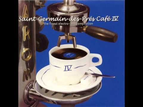 Saint-Germain-des-Prés Café is a series of nu-jazz compilations distributed by Wagram Music. Its name evokes the cafés of the area in Paris associated with t...
