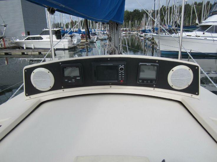 1981 Yamaha 33 Tall Rig Sail Boat For Sale - www.yachtworld.com