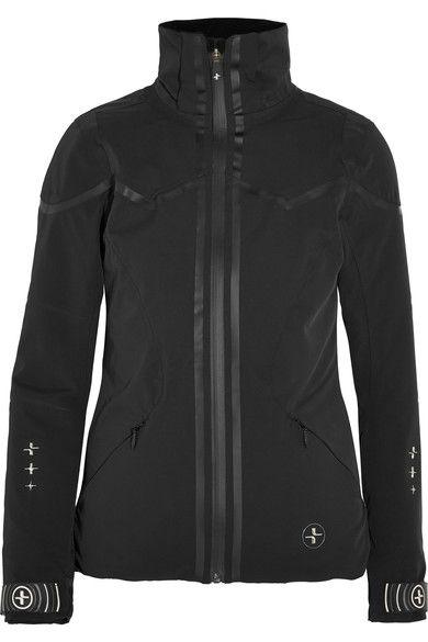 Lacroix - Pulse Padded Ski Jacket - Black - medium