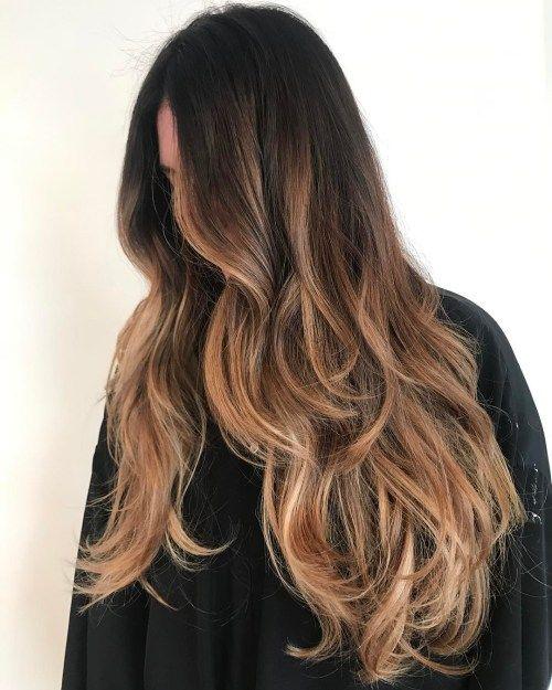 20 Kopf Drehen Haarschnitte Und Frisuren Für Lange Dicke Haare
