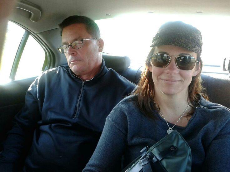 Taxitoursireland on tour.