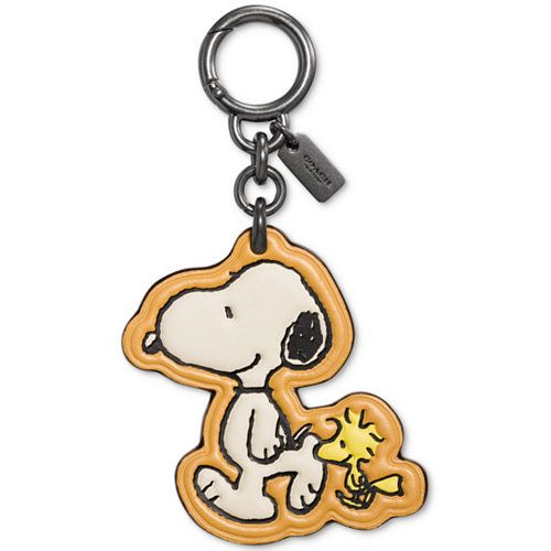 Find Coach Snoopy and Peanuts bags and keychains! Your purchase helps CollectPeanuts.com to continue creating great Peanuts content.