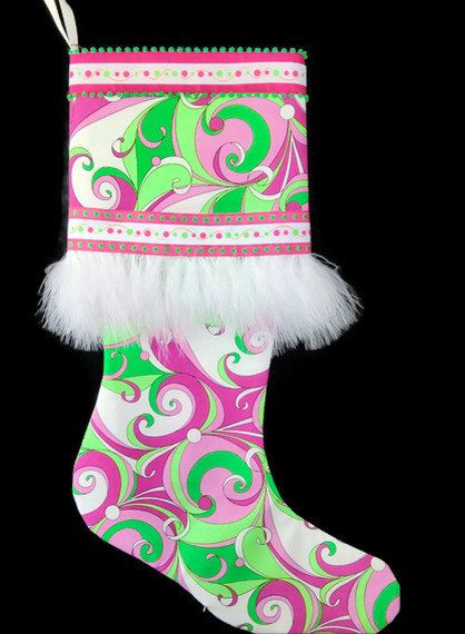 28 best Stockings images on Pinterest | Christmas crafts ...