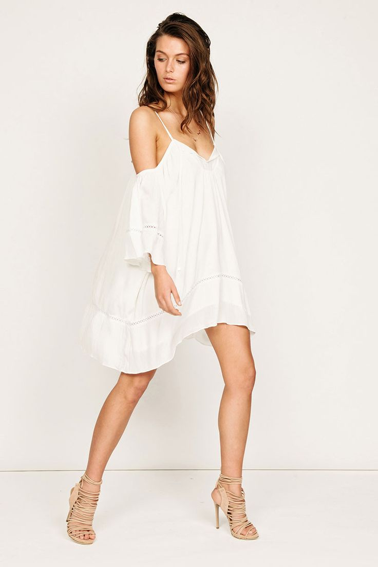 Suboo - - Elsewhere Sleeved Tunic
