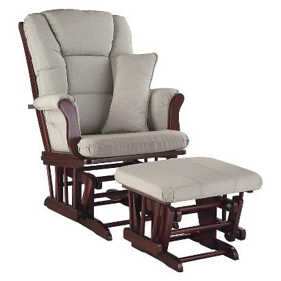 29 best gliders images on pinterest gliders glider for Stork craft tuscany glider rocking chair ottoman