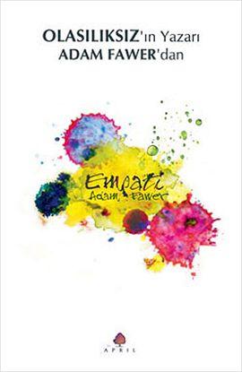 empati - adam fawer - april yayincilik http://www.idefix.com/kitap/empati-adam-fawer/tanim.asp