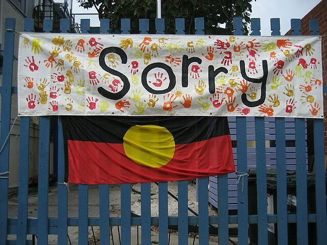 National Sorry Day 26 May