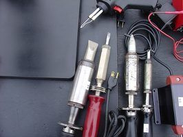Types of Soldering Iron Tips