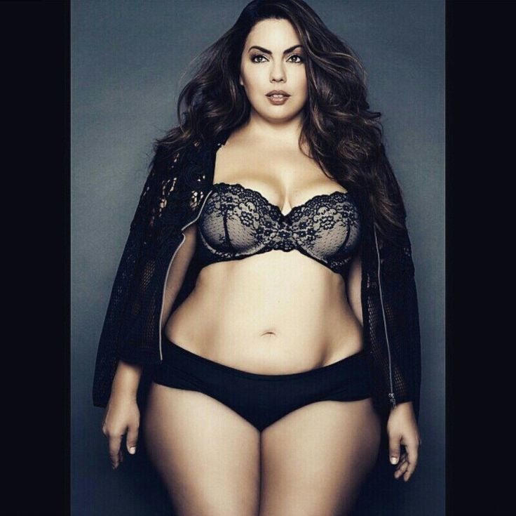 Sexy Plus Size Model Sex Pictures 53