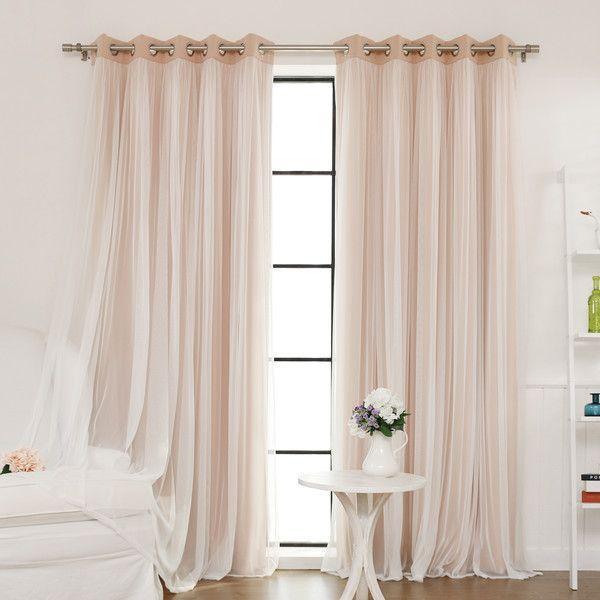 more blackout curtains reviews