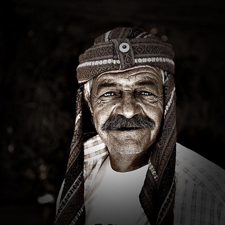 Hassan, The Cappadocia man...