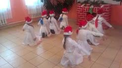 karácsonyi táncok - YouTube
