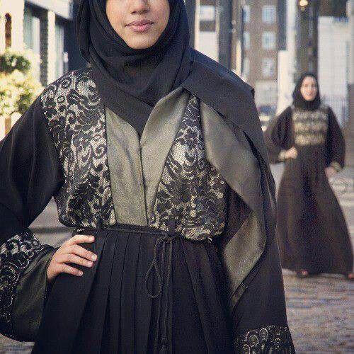 Hijabi style  ladies Islam / muslim fashion hijabi