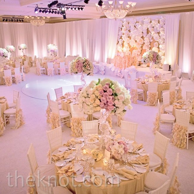 Flowers: White Lilac Inc.