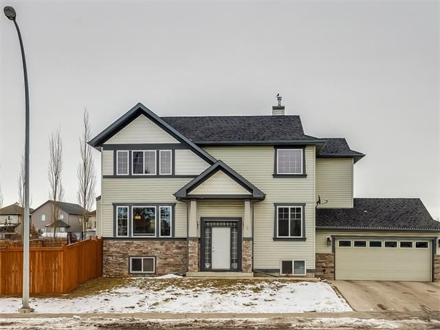 Main Photo: 2 Royal Birch Terrace NW in Calgary: Royal Oak House for sale : MLS(r) # C4045595