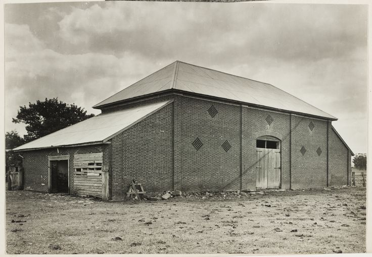 Bungarribee House Stables, 1918-1921