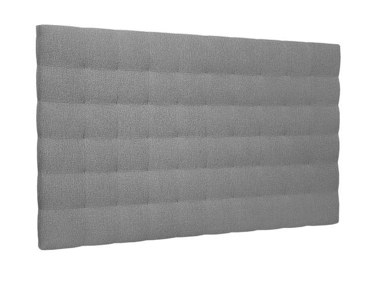 ECLIPSE Kopfteil 140 Hellgrau   Kopfteile   Betten   Für Den In