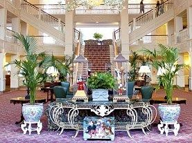 Oferta Disneyland Paris Vara 2015 - Hotel Disneyland 5*