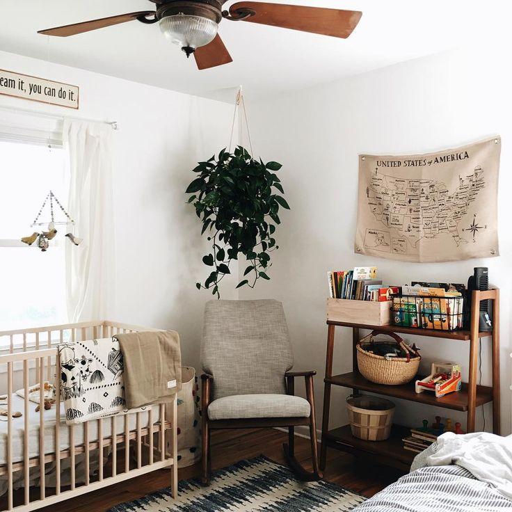 Minimalist Nursery Bedroom Furniture Design Ideas 5606: Best 20+ Minimalist Nursery Ideas On Pinterest