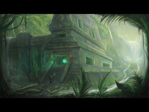 Tribal Jungle Music - Aztec Jungle - YouTube