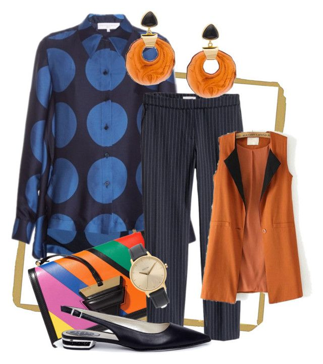 Autumn/Spring Workwear