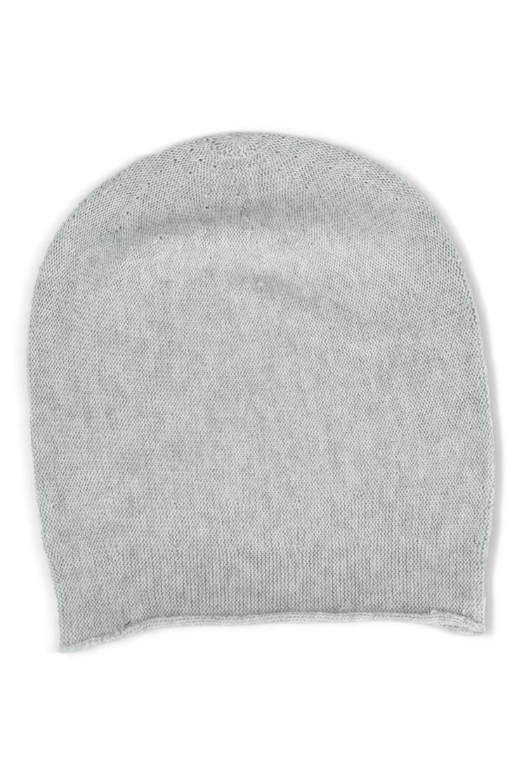 Fishers Finery 100% Cashmere Beanie