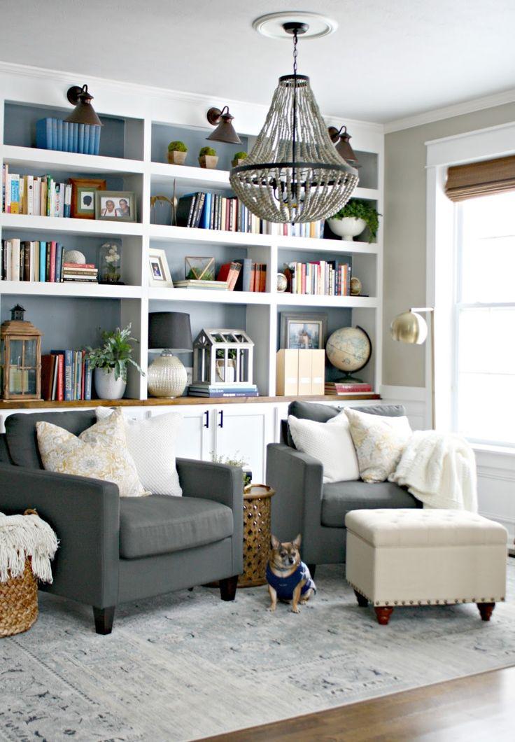 Best 25 Den Ideas Ideas On Pinterest Shelving Decor