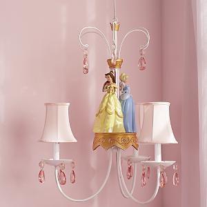161 best disney lamps lighting images on pinterest lamp disney princess chandelier light mozeypictures Images