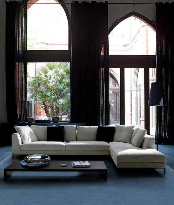 Google Image Result for http://www.designwagen.com/wp-content/uploads/2010/08/2010-Sectional-Sofa-Furniture-Design-Ray-Antonio-Citterio-Living-Room-Interior-590x697.jpg