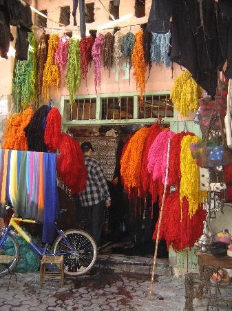 Marrakech, Morocco #travel #Africa #color: Colour, Travel Africa, Morocco Travel, Market, Africa Color, Travel Scrap, International Travel, Earth Travel