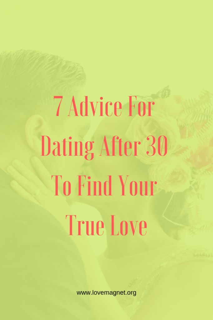 Dating advice love relationship advise