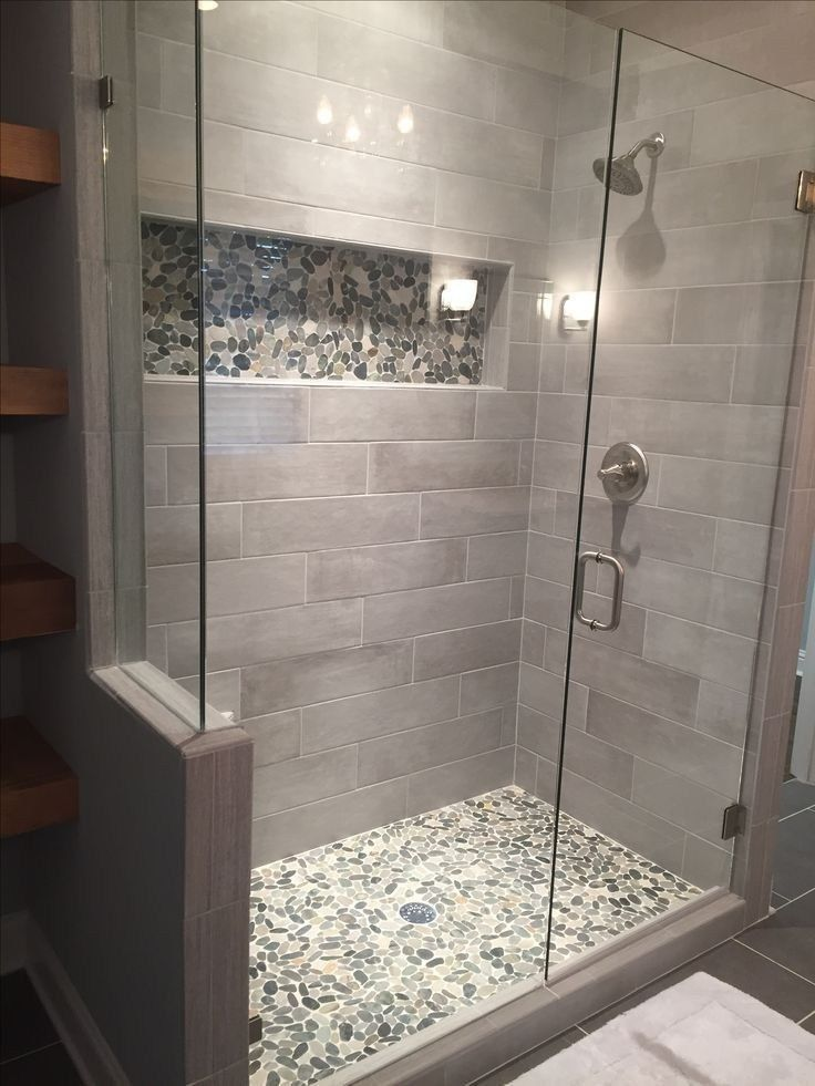 36 Small Bathroom Remodel Design Ideas Maximizing On A Budget Justaddblog Com Small Bathroom Remodel Designs Bathroom Remodel Shower Bathroom Remodel Designs