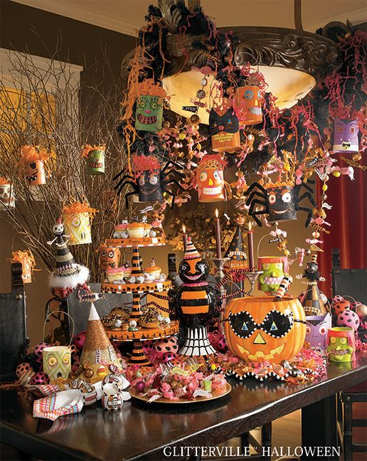 3373 Best Images About Halloween On Pinterest