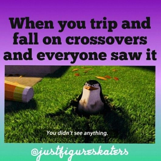 Or when your just standing there and BOOM your down and don't even know why lol...