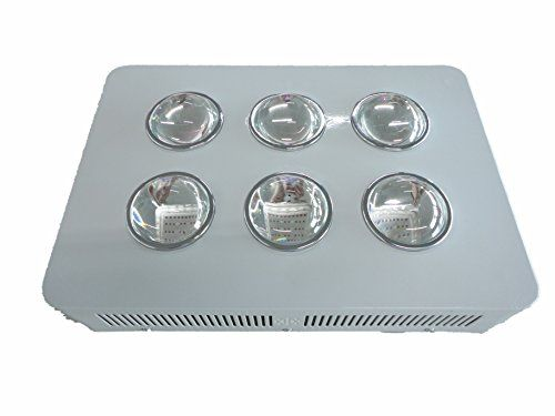 QueenshinyLED+QueenshinyLED+2014+New+Bestseller+600w+Big+Eyes+LED+Grow+Light+Lamp+Indoor+Ufo+Hydroponic+System+Plant+Ufo+10+Spectrums+&+IR