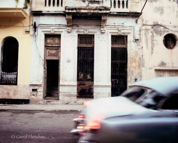 y Va and Going  Havana Cuba