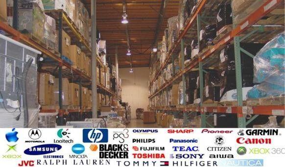 GBY Liquidations Nike Liquidations Packages   Nike, Fujifilm ...