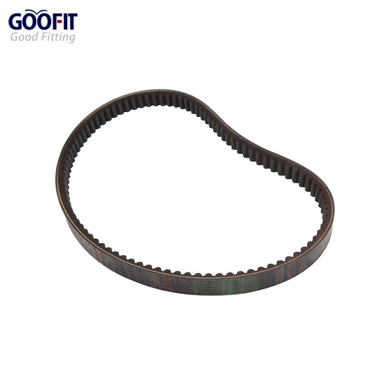 GOOFIT 918-22.5-30 CVT driving Belt for 250cc Scooter ATV Go-karts K076-029