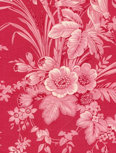 Vintage Floral patternPink Pink Pink, Floral Patterns, Pinterest App, Pink Fabrics, Old School, Vintage Floral, App Stores, Indigodreams Heavens Peace, Cranberries Red