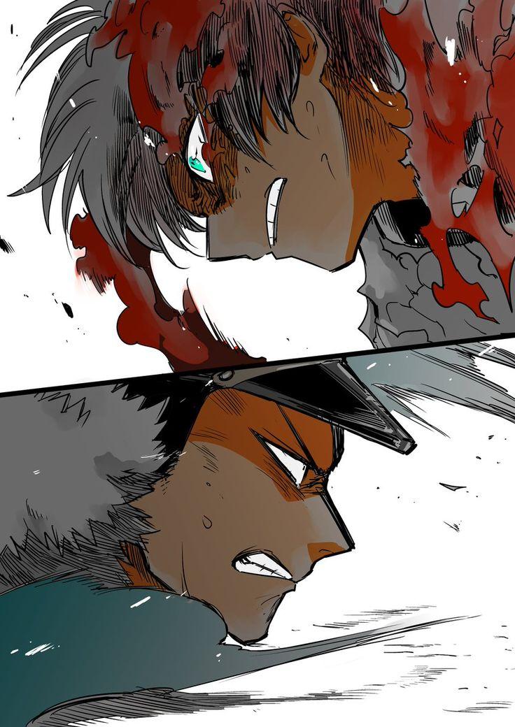 Boku no hero academia todoroki shouto yoarashi inasa boku no hero academia pinterest - Boku no hero academia shouto ...