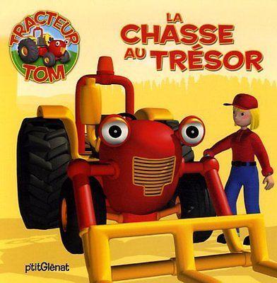 Tracteur Tom : La chasse au trésor de Rubber Duck | Livre | d'occasion