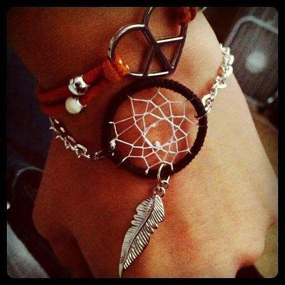 Dream Catcher Bracelet 20
