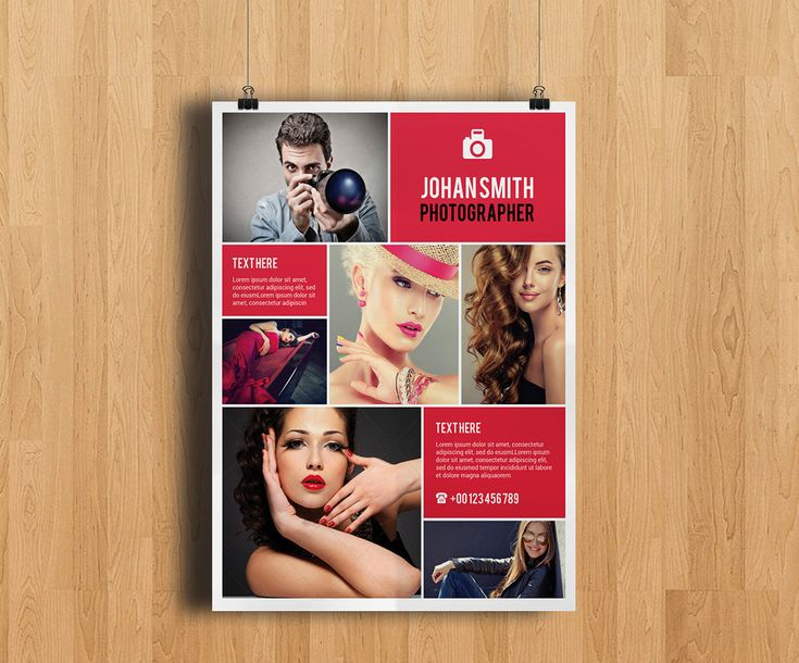 Best 25+ Photography flyer ideas on Pinterest Templates for - photography flyer