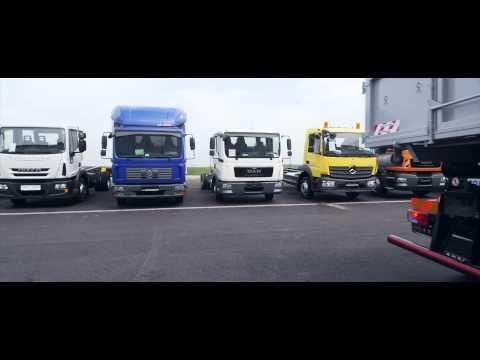 Prezentační video firmy | Fornal Trading s.r.o.