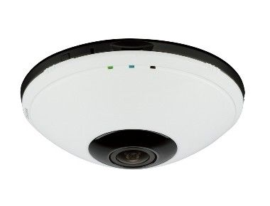 Cloud IP Camera, Fish-eye Dome, Full HD, ONVIF Compliant, Mydlink enabled #specialtech