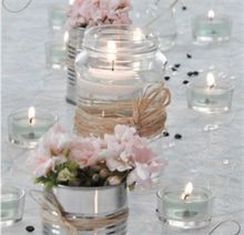 Serving to make you table look more attractive; ornamental. see more ideas www.homeboutiquecraft.com