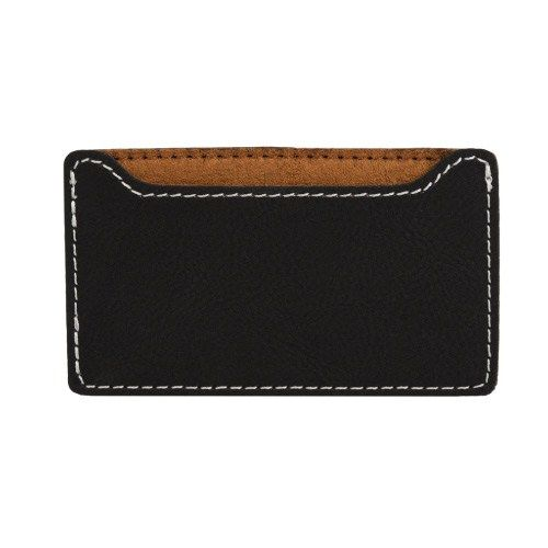 AGRADE SUEDED SMART WALLET