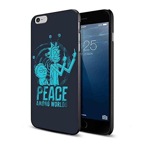 Rick And Morty Peace Among Worlds for iPhone Case (iPhone... https://www.amazon.com/dp/B01MA4RGB4/ref=cm_sw_r_pi_dp_x_jiMfzbQ26KGGH